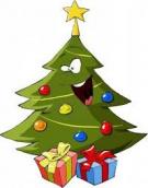 Vánoční nadílka v MŠ 1